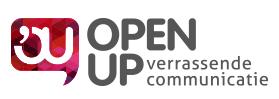 Open Up Logo