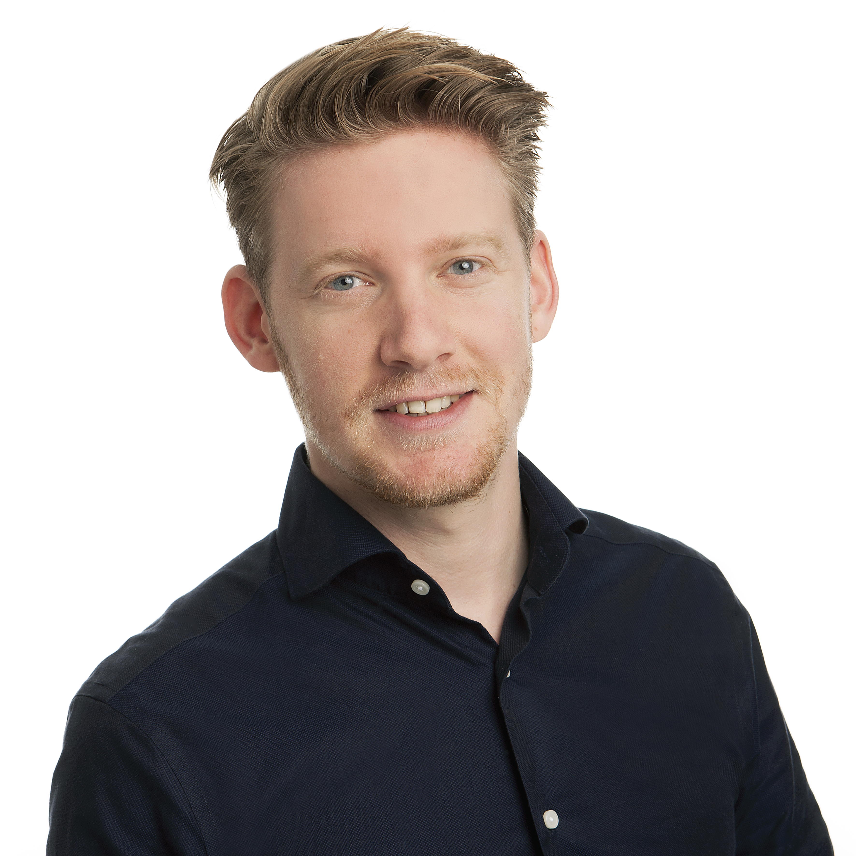 Sander Voortman