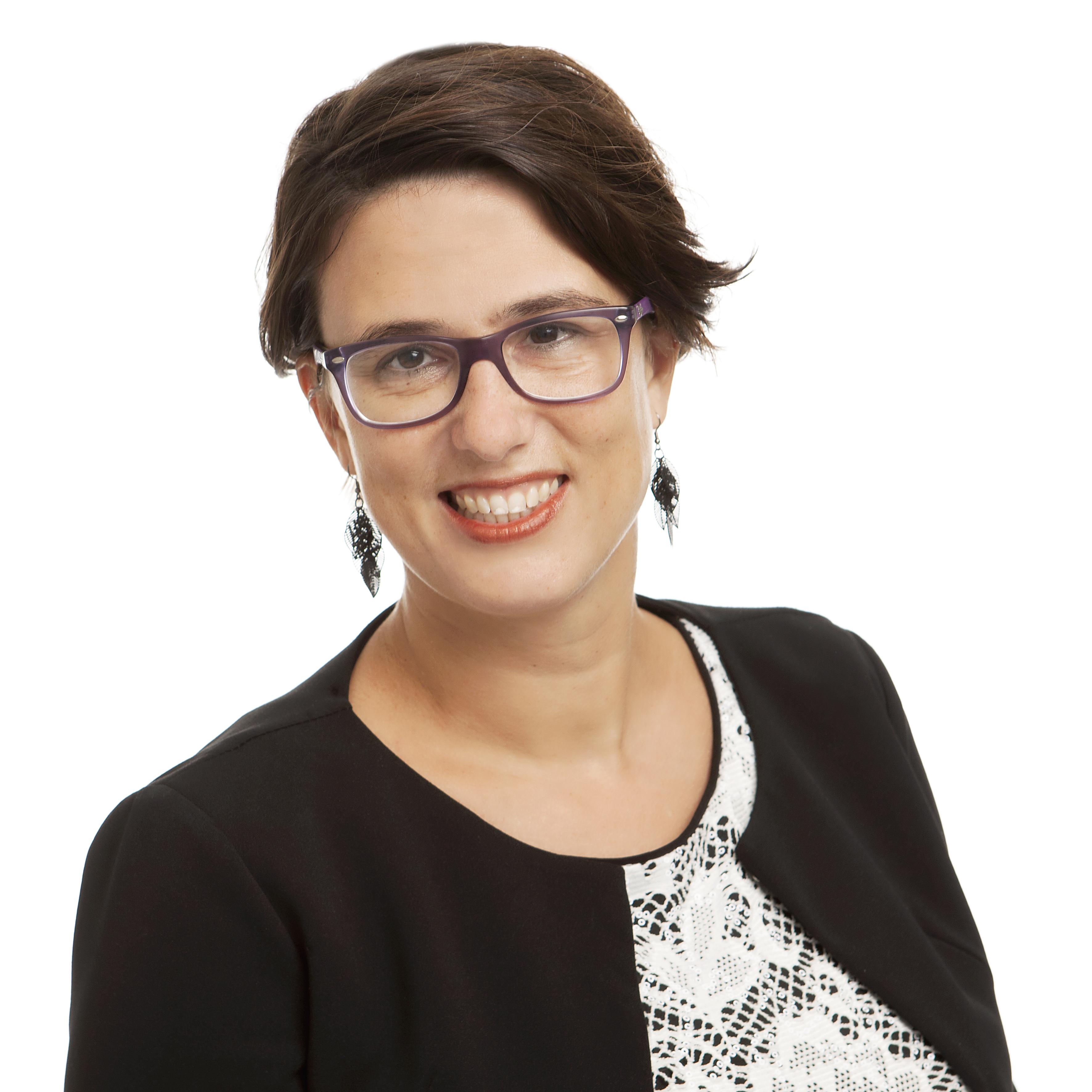 Marieke Stokkelaar